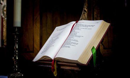 A járvánnyal összefüggő egyházi intézkedések