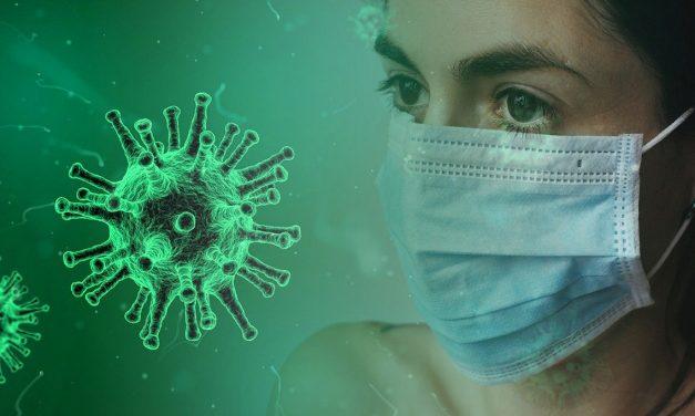 A koronavírus járvány terjedése ellen