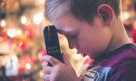 Évk 26. vasárnap, Jézus nevében csodát tenni