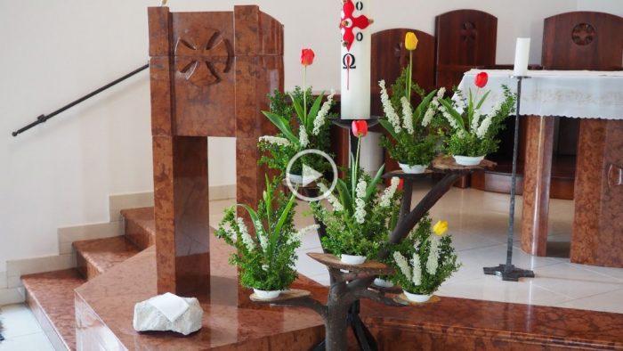 Ciszterci kápolna