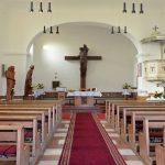 Német szentmise – Kismaros