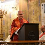 Járványügyi rendelkezések a Váci Egyházmegyében 20201110