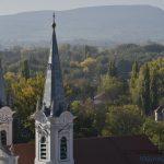 Az esztergomi Érseki Papnevelő Intézet második évfolyamának beöltözése