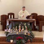 Karácsony utáni 2. vasárnap, Ciszterci nővérektől 2021. Január 3. 11:00