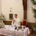 Kismaros – Év végi hálaadó szentmise December 31. 18:30