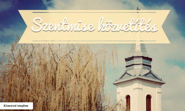 Szent Család vasárnapja – Kismaros