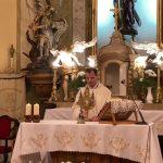 Verőce, év végi hálaadó szentmise December 31. 17:00