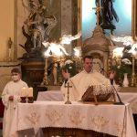 Szűz Mária Isten Anyja – ünnepi szentmise – Verőce Január 1. 9:30