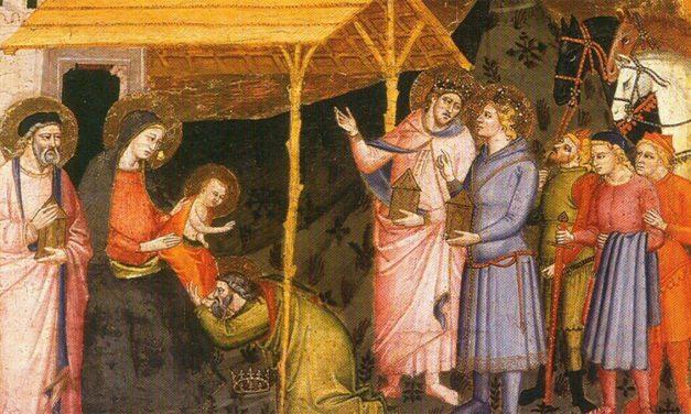 Vízkereszt, szentmise-közvetítés