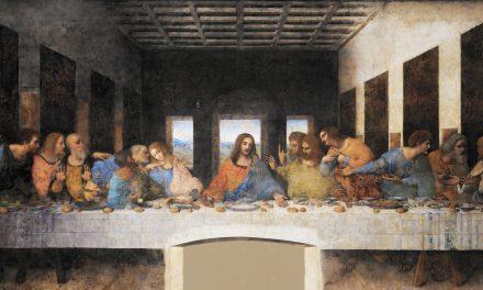 Szentmise az utolsó vacsora emlékére – Ciszterci Nővérek  április 1.