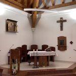 Húsvét hétfői szentmise – Ciszterci Nővérek  április 5.
