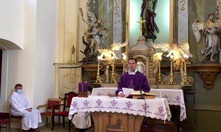 Egyházközségi hirdetések – Verőce, 2021. július 25.