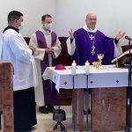 Nagyböjt V. vasárnap püspöki szentmise – Ciszterci Nővérek  március 21.