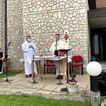 Húsvét V. Vasárnap szentmise – Ciszterci Nővérek  május 2.
