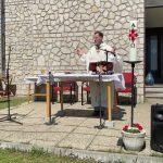 Húsvét VI. Vasárnapja szentmise – Ciszterci Nővérek  május 9.
