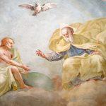 Szentháromság vasárnap szentmise – Ciszterci Nővérek   május 30.